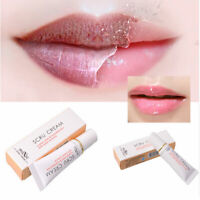Moisturizing Full Lips Cosmetics Remove Dead Skin Propolis Lip Care Exfoliating