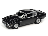 A.S.S NEU Johnny Lightning 1/64 James Bond 1987 Aston Martin V8 Vantage 2020