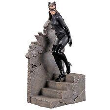 DC COMICS DARK KNIGHT RISES CATWOMAN 1/12 SCALE STATUE ~BRAND NEW~