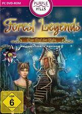 FOREST LEGENDS * DER RUF DER LIEBE * WIMMELBILD-SPIEL  PC DVD-ROM