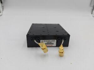 Wavercomm cavity duplexer WVC-836.5D881.5-2505E
