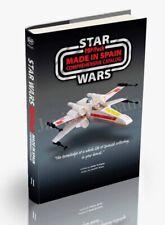 STAR WARS PBP/Poch Made in Spain Comprehensive Catalogue Vol.2