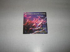 HERMES HOUSE BAND CD SINGLE I WILL SURVIVE