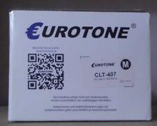 Tóner clt-407 magenta para Samsung clp 310 315 CLX 3170 3185 reemplaza clt-m4072s