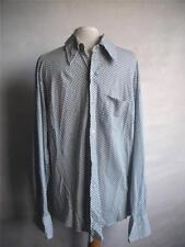 Vêtements vintage pour homme taille XL