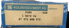 Serie Bronzine Banco STD Ford Fiesta Escort/Orion 1.1/1.3 KS 87372600