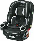 Graco - 4Ever® DLX 4-in-1 Car Seat - Zagg