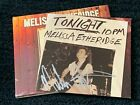 Melissa Etheridge – One Way Out CD SIGNED/AUTOGRAPHED, BRAND NEW SEALED