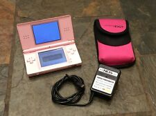 Nintendo DS Lite With Charger Ship Worldwide