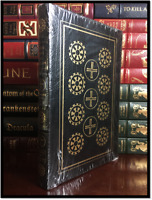 God Has A Dream ✎SIGNED✎ by DESMOND TUTU New Sealed Easton Press Leather 1/1200