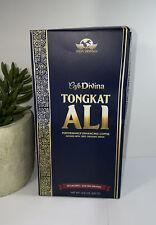 TONGKAT ALI Cafe Divina Brand New 20 Bags