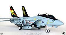 JC Wings jcw72f14001 1/72 F-14D Tomcat VF-31 Tomcatters USS Abraham Lincoln