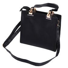 Ladies Handbag Leather Shoulder Bags Tote Purse Stylish Messenger Satchel 6A
