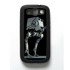 Star Wars AT-ST Rückkehr der Jedi Neuheit Handy Samsung Galaxy s3 Rubber Case