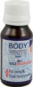 Body White Paris Clearing Oil 60ml