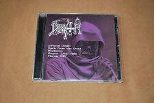 Death - (Chuck Schuldiner) Demo Collection