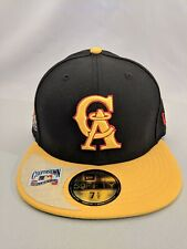 New Era California Angels 35th Anniversary Cooperstown 59fifty 7 1/2
