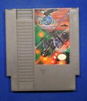 Twin Eagle (Nintendo NES, 1989)
