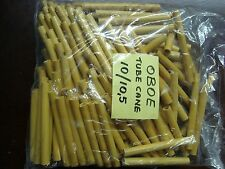Oboe Cane in Tubes
