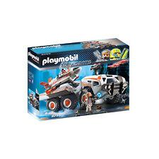 Playmobil 9255 Vehículo de batalla del equipo espía ¡Oferta!