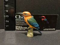 Kaiyodo Animatales Choco Q Series 8 Kingfisher Bird B Secret Sp Figure