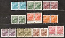 China 1950 R4 stamps Unused #250