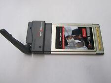 KYOCERA KPC650 PASSPORT 3G 1xEV-DO PC CARD Verizon For Laptop-TRUE MOBILITY