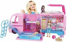 Barbie DreamCamper Playset 3+ Years