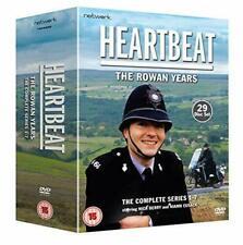 Heartbeat The Rowan Years DVD Region 2