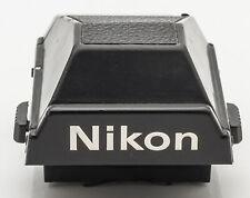Nikon DE-2 DE2 DE 2 Prismensucher Eye-level Finder Prism Finder Sucher für F3