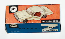 Reprobox Siku V 302 - Mercedes 280 SL (P3-Box)