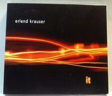 Erlend Krauser  (NNK, 2010) (cd5466)