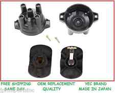 NEW YEC DISTRIBUTOR CAP & ROTOR MADE IN JAPAN fits 91 92 93 94 NISSAN 240SX