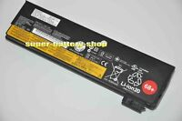 Genuine 45N1137 68+ 72Wh Battery for Lenovo ThinkPad X240 X250 T440s T450s T550