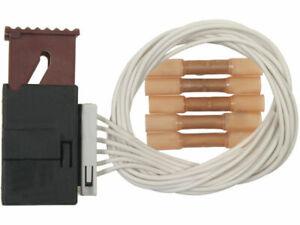 For 2006-2010 Hummer H3 Accelerator Pedal Position Sensor Connector SMP 48863NC