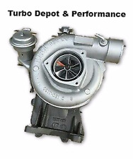 63.5mm Turbo for 00-04 LB7 Chevy Duramax 6.6L Remanufactured Upgraded IHI Turbo