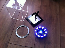 ARC REACTOR MK1 Costume Prop IRON MAN HEART.
