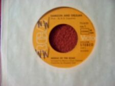 Middle of the Road - Samson and Delilah / The talk of all the U.S.A.    orig. 45