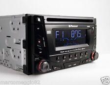 VM029 Autoradio 2 DIN con lettore CD-USB-SD e ingresso Aux-in