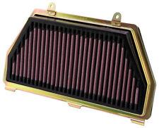 K&N AIR FILTER FOR HONDA CBR600RR 2007 - 2011 HA-6007