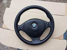 BMW E46 M5 E38 E39 M Sport Volante Multifunción + Airbag X5 E53