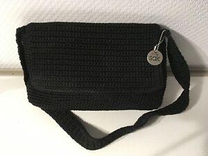 Original *The SAK* Schwarze Tasche!