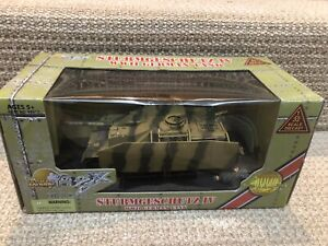 ULTIMATE SOLDIER 1:32 StuG (Sturmgeschutz) IV W/2 Soldiers, No. 99317
