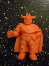 M.U.S.C.L.E Kinnikuman Y/SNT Salmon Figure #068 Okutopasu Dragon Class B Toy VGC