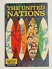 Classics Illustrated Special NN The United Nations VF (scarce)