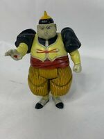 "2001 Android 19 Irwin 5"" Action Figure Dragon Ball Z Androids Saga DBZ"