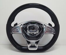 New OEM Steering Wheel Fits Mercedes-Benz 0024607903  9E38