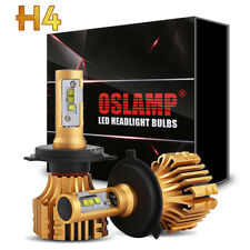 CREE H4 9003 HB2 1020W 153000LM LED Headlight Conversion Bulb Kit Hi/Lo 6000K