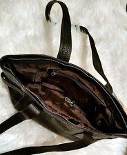 VOI Handtasche LEDER Ledertasche DAMENTASCHE Schultertasche HOCHWERTIG und CHIC