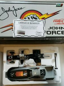Action John Force 1/24 Scale Brute Force 2000 NHRA Ford Mustang Test Funny Car